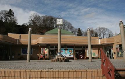 道の駅、水紀行館