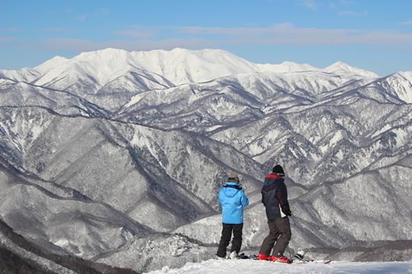 台 天気 場 宝 山 スキー 樹 宝台樹/スキー場の天気